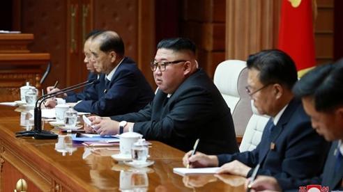 Ông Kim Jong-un bổ nhiệm tân Thủ tướng Triều Tiên