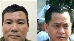 Giúp Vũ 'nhôm' thâu tóm 'đất vàng', bị cáo Trương Duy Nhất lĩnh y án 10 năm tù