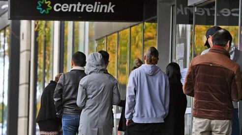 Hơn 1 triệu người Australia thất nghiệp