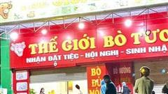 Sở Y tế Hà Nội thông báo khẩn, tìm những người từng đến nhà hàng Thế giới bò tươi ở Hải Dương