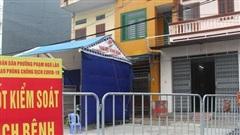 PGĐ Sở Y tế Hà Nội: Nguồn lây COVID-19 cho bệnh nhân 867 từ Hải Dương, không phải tại Hà Nội