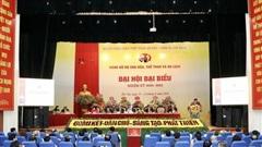 Khai mạc Đại hội đại biểu Đảng bộ Bộ Văn hóa, Thể thao và Du lịch nhiệm kỳ 2020 - 2025