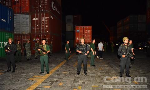 Đường dây ma túy của cựu cảnh sát Hàn Quốc: Đã đưa trót lọt 5 chuyến 'hàng'