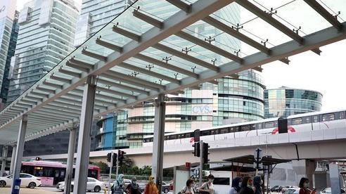 GDP Malaysia giảm kỷ lục 17,1%, mức suy giảm lớn nhất trong ASEAN