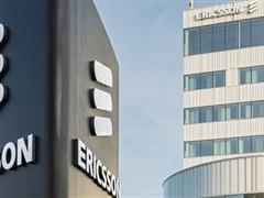 Ericsson thông báo đạt thỏa thuận thương mại 5G thứ 100