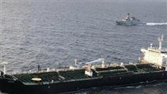 NÓNG: Mỹ đồng loạt bắt giữ 4 tàu dầu liên quan tới Iran - Căng thẳng tột độ
