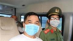 Buộc xuất cảnh người Trung Quốc vào Việt Nam trái phép để lấy vợ