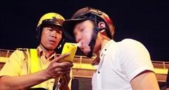 Xử phạt hơn 5470 'ma men' ở Tây Ninh