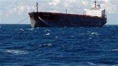 Thực hư bốn tàu dầu Iran rơi vào tay Mỹ