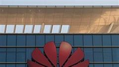 Mỹ chặn công ty công nghệ hợp tác với Trung Quốc