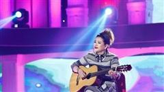 'Nữ hoàng nhạc Pháp' Thanh Hoa muốn lập ban nhạc rock nữ U50