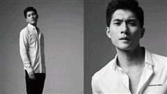 Vẻ điển trai của người mẫu 1m83 từng đóng MV 'Anh ơi ở lại'