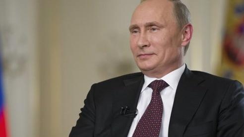 Tổng thống Nga Putin công khai thu nhập 2019: Chỉ có hơn 3 tỷ đồng, 2 căn hộ chung cư