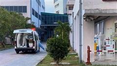 Hai bệnh nhân COVID-19 ở Huế vẫn chưa được xuất viện dù đã âm tính lần 4