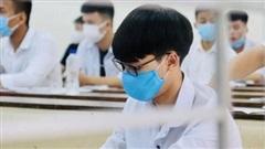 Đề kiểm tra tư duy của Trường ĐH Bách khoa Hà Nội