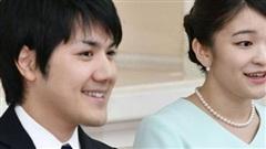 Nhà chồng sắp cưới chưa trả hết nợ, dịch COVID-19 phức tạp, Công chúa Nhật Bản ngậm ngùi hoãn hôn lễ