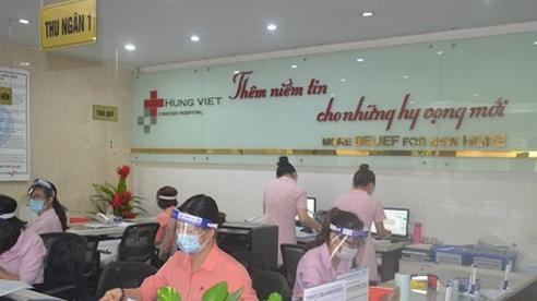 Siết chặt công tác phòng dịch Covid-19 ở bệnh viện trên địa bàn Hà Nội