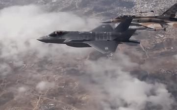 Tiêm kích F-35 Mỹ - Israel ráo riết tập trận: Quyết đánh sập S-400 Nga?