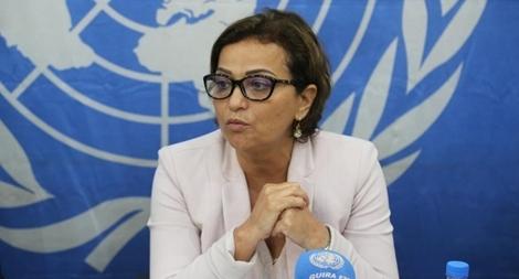 Liên Hợp Quốc kêu gọi hỗ trợ tài chính 565 triệu USD cho Lebanon