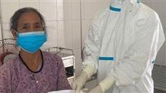 Vì tuyến đầu chống dịch Covid - 19: Hai người mẹ