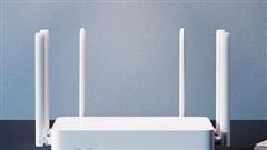 Redmi ra mắt router Wi-Fi 6 AX6: 6 ăng-ten, hỗ trợ mesh, băng tần kép, giá 1.3 triệu đồng