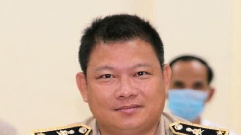 Đình chỉ công tác Thiếu tướng cảnh sát Campuchia vì bị tố 'gạ tình' cấp dưới tại công sở