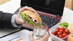 Những thói quen ăn uống có hại cho sức khỏe