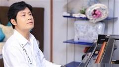 Nhạc sĩ Nguyễn Văn Chung 'ly hôn'
