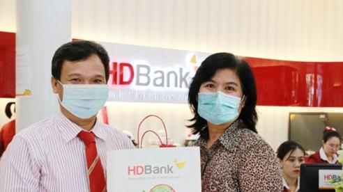 HDBank về Ninh Thuận