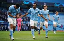 Man City - Lyon: Giấc mơ Champions League
