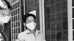 Người đàn ông 'cô đơn' tại tòa sau phút nóng giận chém bạn vì mâu thuẫn trên chiếu bạc