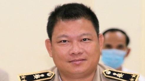 Campuchia điều tra thẳng tay tướng cảnh sát bị tố quấy rối tình dục