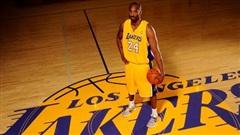 Ấn định ngày tổ chức lễ vinh danh cố huyền thoại Kobe Bryant cùng loạt sao tại Sảnh danh vọng Naismith