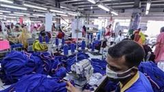 Việt Nam vượt Bangladesh về xuất khẩu hàng dệt may, may mặc nhờ kiểm soát dịch Covid-19 tốt hơn