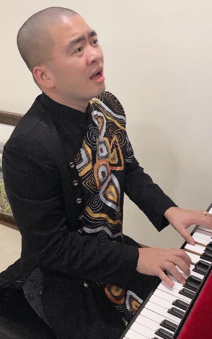Nghệ sĩ Kim Quang phát hành ca khúc cổ động chống dịch Covid 19