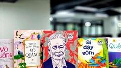 Phát động ''Tuần đọc Võ Quảng''