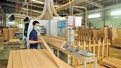 Chính thức gỡ vướng cho gỗ cao su dạng tấm xuất khẩu