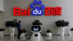 Baidu bất an vì vụ điều tra ở Mỹ
