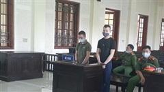 Tương lai mịt mờ của 2 người đàn ông ngoại quốc đưa hơn 18kg ma túy vào Việt Nam