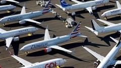Ngành hàng không toàn cầu khó hồi phục trước năm 2024