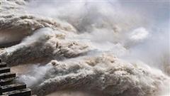 Hứng đợt lũ thứ 4, thừa nhận nóng về đập Tam Hiệp