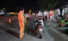 Hai xe máy tông nhau, 1 người tử vong, 2 người bị thương nặng