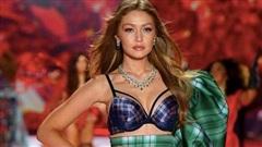 Bí mật khiến nhiều người thất vọng về hình ảnh của những người mẫu Victoria's Secret