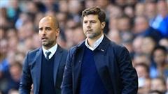 Man City ủ mưu đưa Pochettino về thay Guardiola