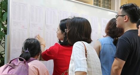 Hà Nội hủy kết quả trúng tuyển viên chức đối với 4 thí sinh