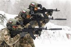 AK-12 – 'Người kế nhiệm' xuất sắc trong Army Games 2020