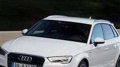 Triệu hồi 69 chiếc Audi A3 tại Việt Nam do rò rỉ dầu