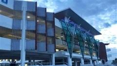 Trường chuyên ở Ninh Bình sang chảnh như resort 5 sao, đi vài bước lại ra ảnh nghìn like