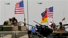 Mỹ đổ quân vào Ba Lan, lập tiền đồn chống Nga