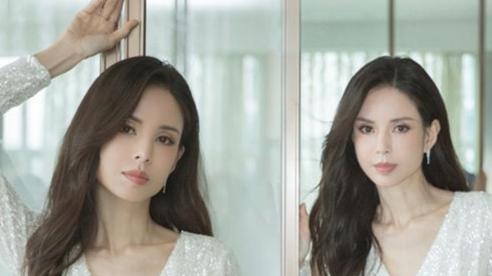 'Tiểu long nữ' Lý Nhược Đồng gây bất ngờ khi tiết lộ tuổi thật và lý do vẫn chưa lấy chồng